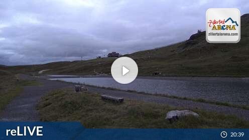 Live Webcam Neukirchen Salzburg Austria
