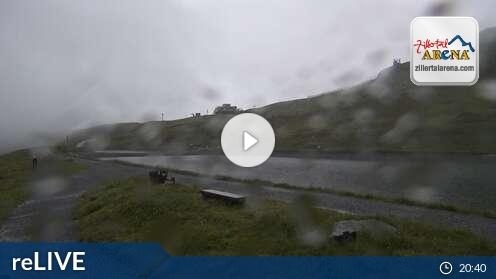 Webcam Königsleiten - Wald im Pinzgau - 2.167 m