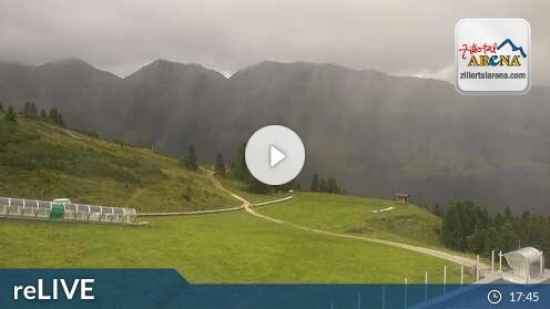 Zillertal Arena - Isskogel - Zillertal Arena