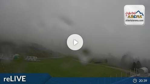 Webcam in Gerlos im Zillertal anzeigen