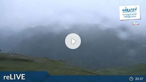 Live Webcam Matrei in Osttirol Tirol Austria
