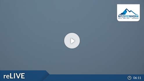 WetterCam für Kitzsteinhorn - Kaprun