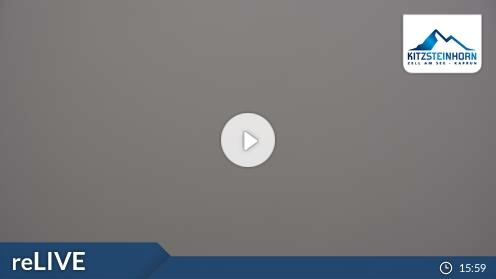 Webcam Kitzsteinhorn Langwied - 2.000 m