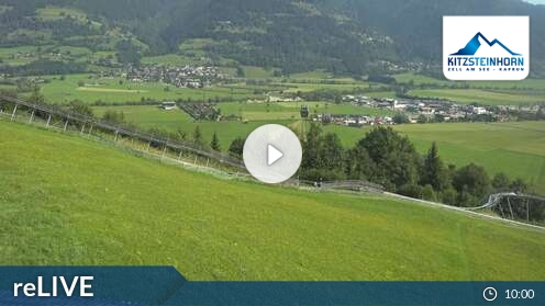Webcam Kaprun - Maiskogel - 870 m
