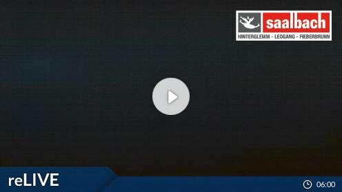 Webcam Kohlmaiskopf - Saalbach - 1.794m