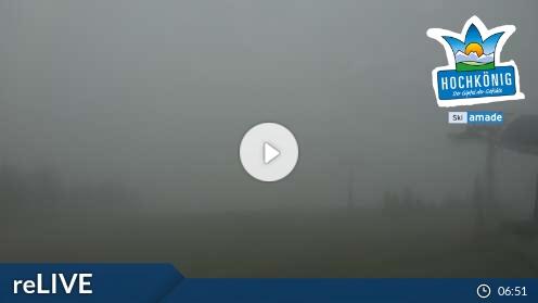 Live Webcam Mühlbach am Hochkönig Salzburg Österreich