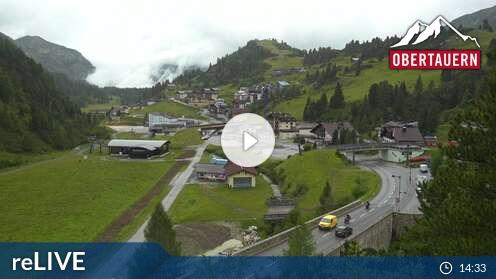 Webcam in Obertauern anzeigen