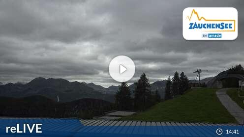 WetterCam für Zauchensee - Flachauwinkl