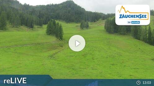 Salzburger Sportwelt - Zauchensee - Weltcuparena