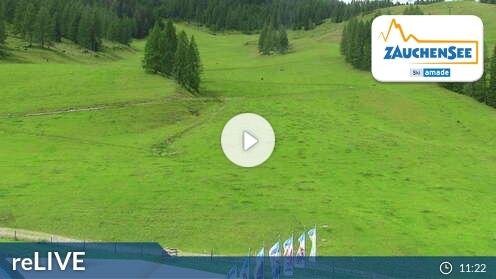 Ski amadé - Zauchensee - Weltcuparena