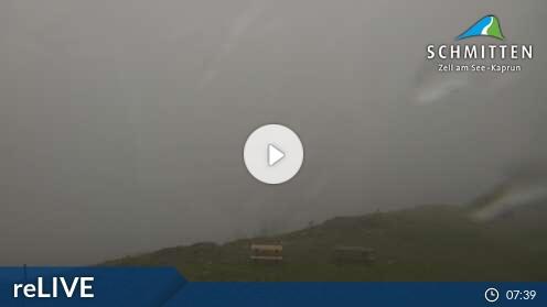 Livecam für Schmittenhöhe