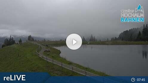 Live Webcam Rauris  Austria