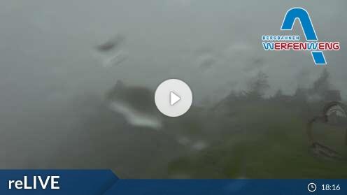 Live Webcam Bischofshofen Salzburg Österreich