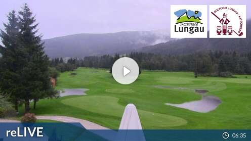 WetterCam für Sankt Michael im Lungau