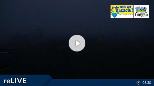 Webcam: Aineck - Mittelstation