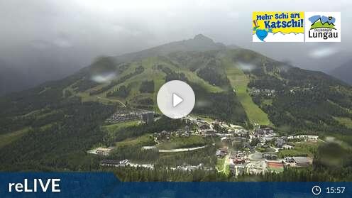 Live Webcam Rennweg Salzburg Österreich