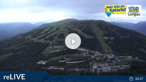 Live Webcam Rennweg Salzburg Austria