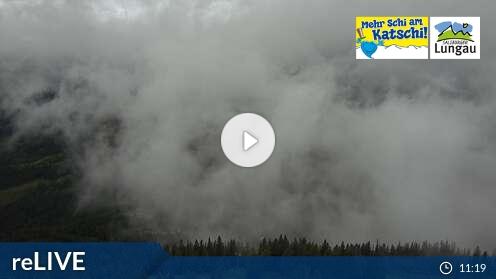 Livecam für Katschberg - Aineck