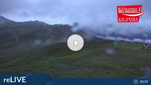 Webcam Wildkogel-Arena