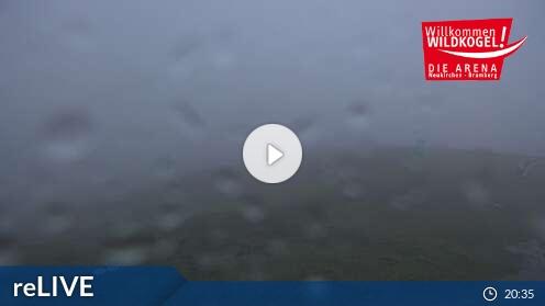 WetterCam für Ski-Arena Wildkogel
