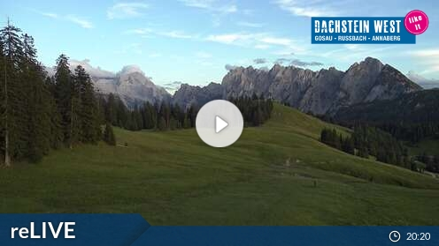 Webcam Russbach Dachstein-West Snowpark
