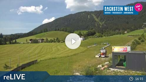 Dachstein West - Donnerkogelbahn