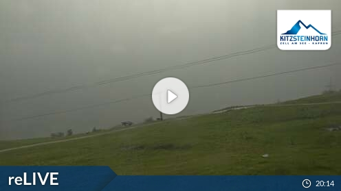 Webcam Kaprun - Station Stanger- Maisilift - 1.200 m