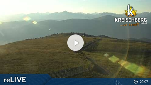 Webcam Rosenkranzhöhe Murau