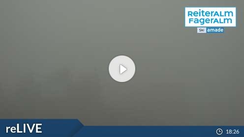 Live Webcam Pichl Schladming-Dachstein Österreich