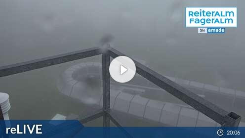 WetterCam für Fageralm Bergbahnen