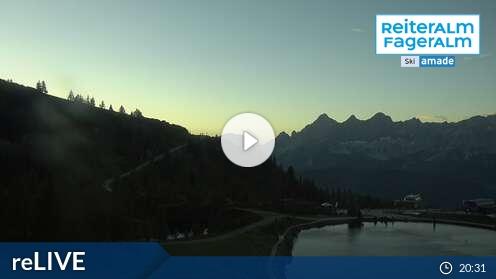 WetterCam für Reiteralm Bergbahnen