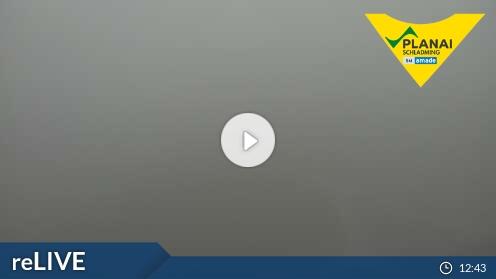 Webcam Planai Bergstation II