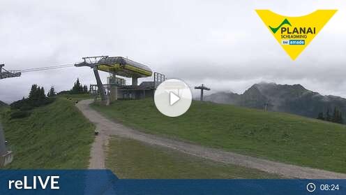 Schladming Dachstein - Planai Bergstation