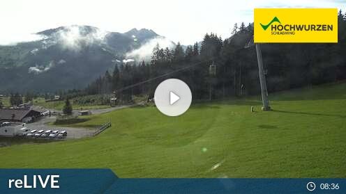 Webcam Hochwurzen Talstation