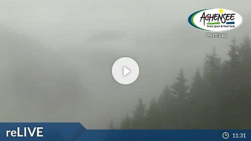 Live Webcam Steinberg am Rofan Tirol Austria