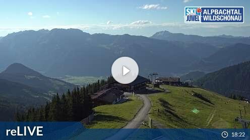 Alpbachtal Wildschönau - Ski Juwel - Gmahkopf Alpbach
