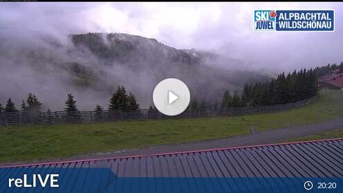 WetterCam für Alpbachtal