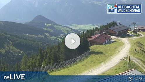 Livecam für Alpbachtal