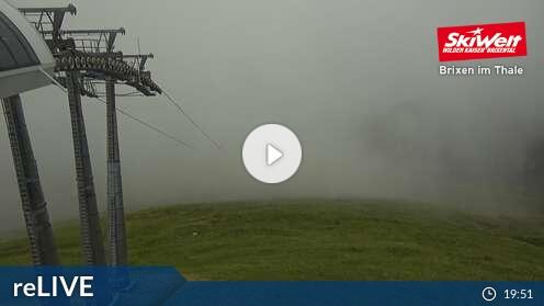 Webcam in Brixen im Thale anzeigen