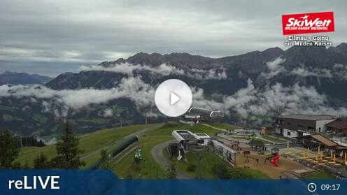 Live Webcam Going Tirol Österreich