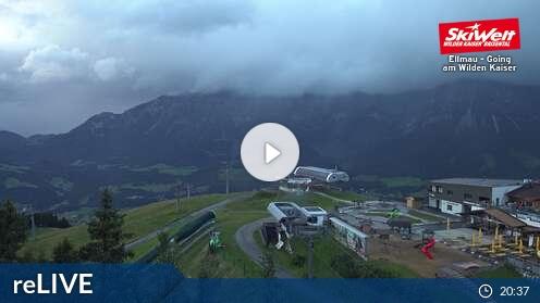 Ellmau-Going - SkiWelt