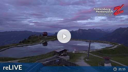 Webcam in Finkenberg anzeigen
