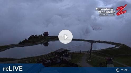 Live Webcam Finkenberg Tirol Österreich