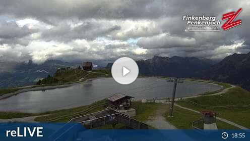 WetterCam für Ski- und Gletscherwelt Zillertal 3000