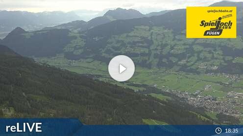 Live Webcam Kaltenbach im Zillertal Tirol Austria
