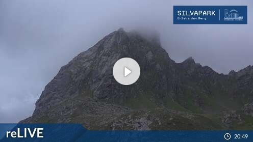 Live Webcam Tschagguns Montafon Österreich