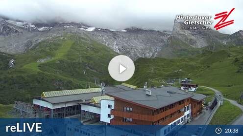 Hintertuxer Gletscher - Sommerberg