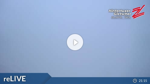 Hintertux - Gefrorene Wand anzeigen