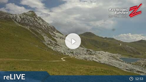 Webcam Rastkogel