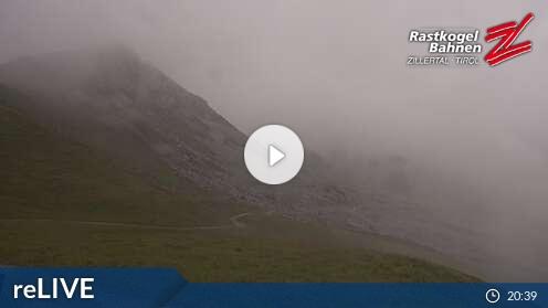 Mayrhofen / Ski Zillertal 3000 - Rastkogel